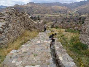 UyoUyo Ruins