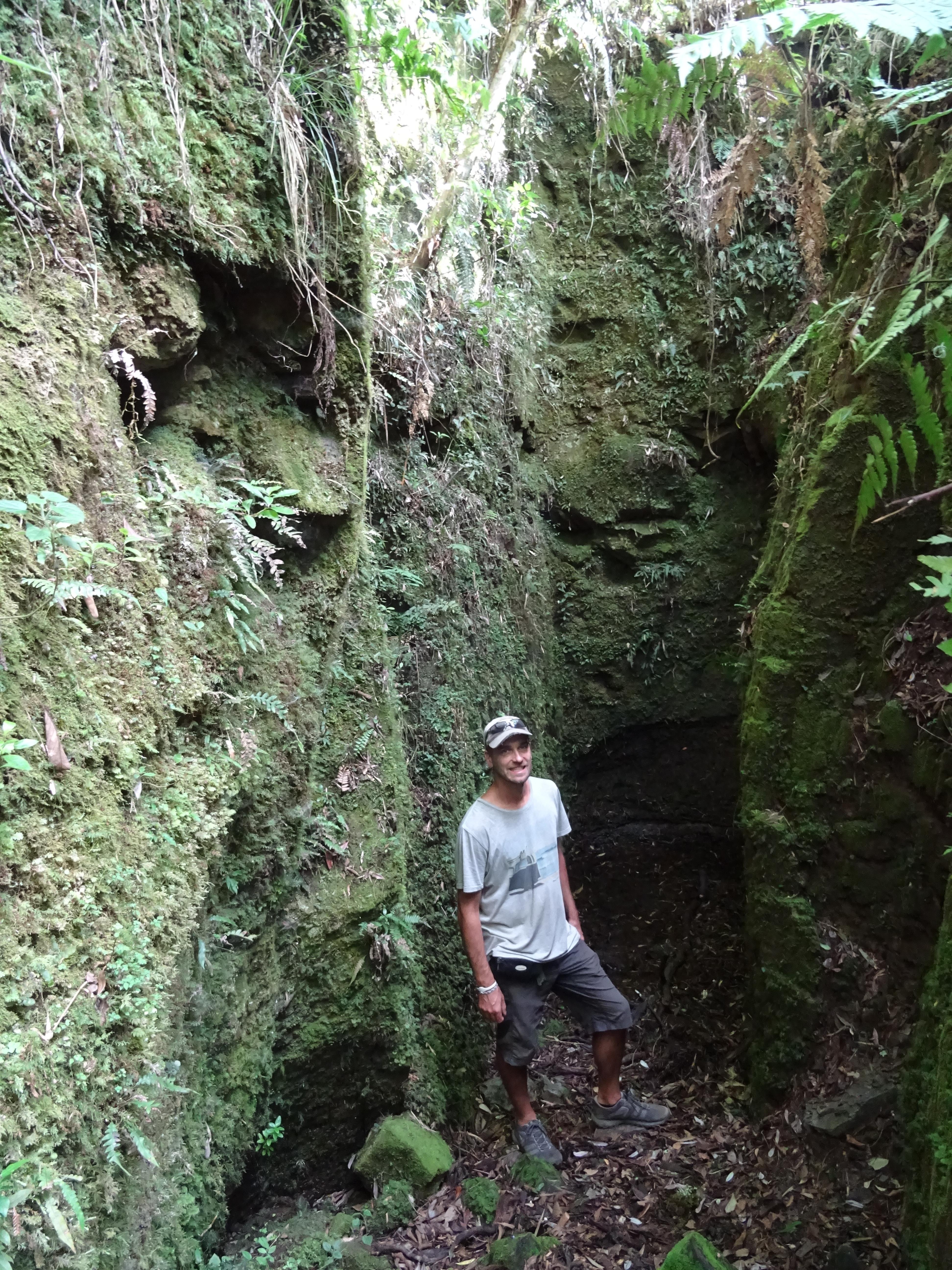 Caverna Rio dos Bugres