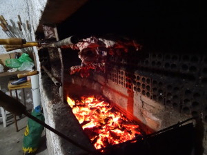 Churrasco Brazilian BBQ
