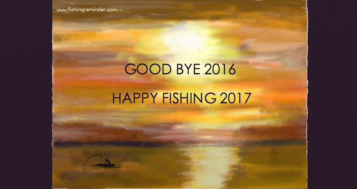 Fishingreminder post