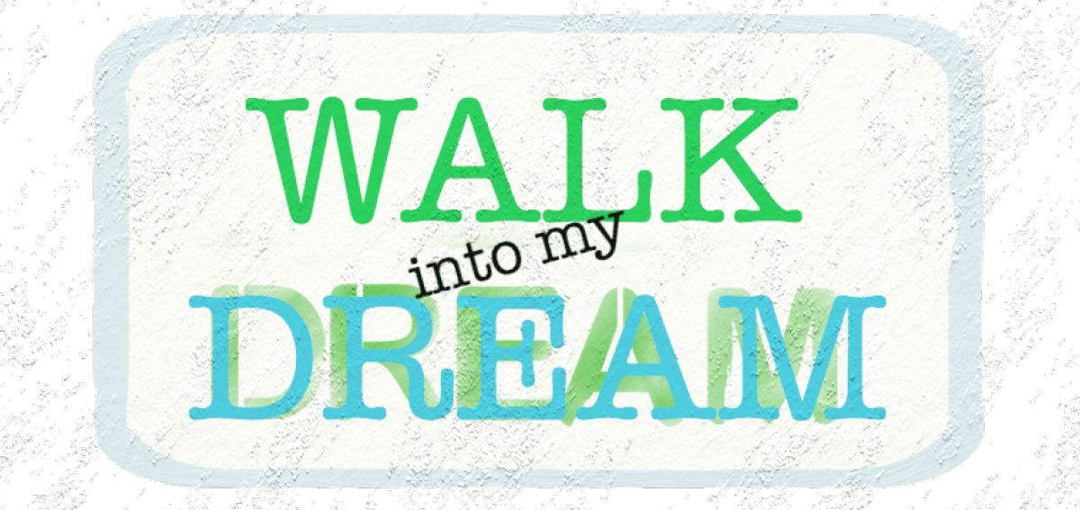 About the dream walkers